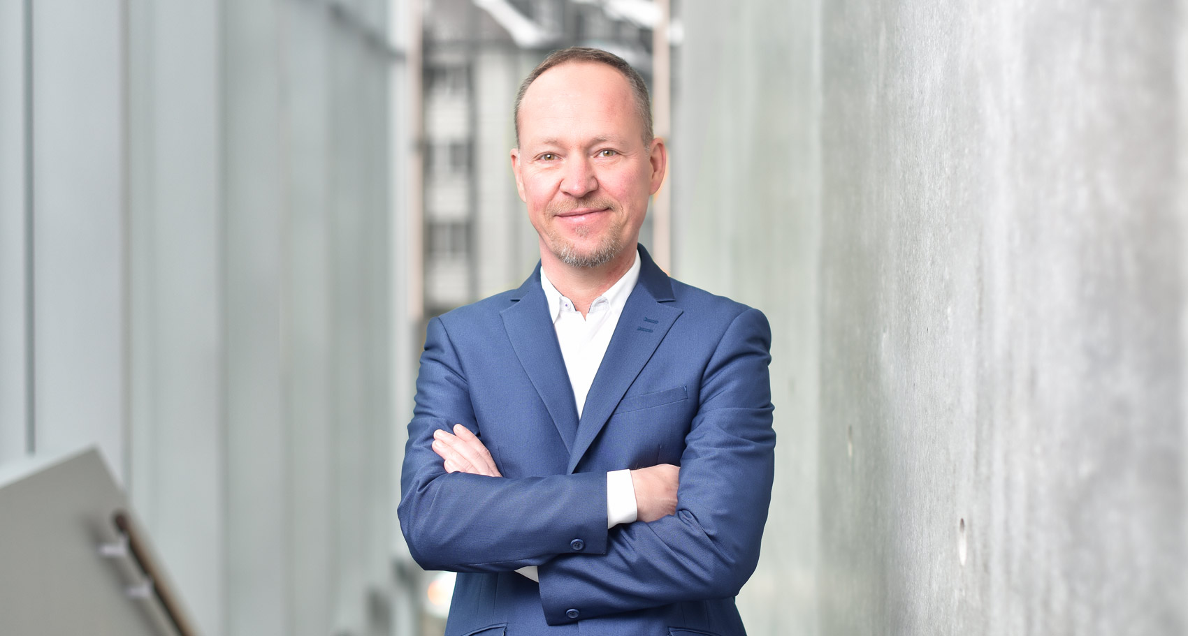 Andreas Panthöfer – Experte für Mikrofonperformance